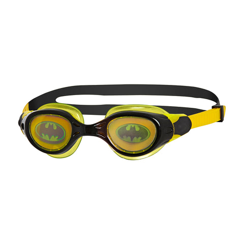 Batman Hologram Goggle Yellow & Black