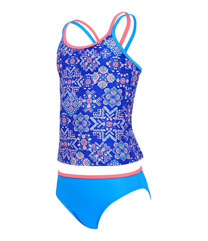 Girls Enchanted Tankini