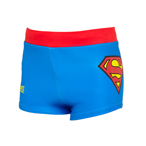 Superman Panelled Hip Racer