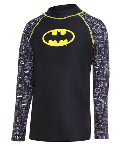 Batman Printed Sun Top