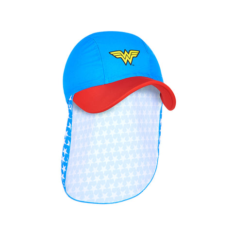 Wonder Woman Sun Hat