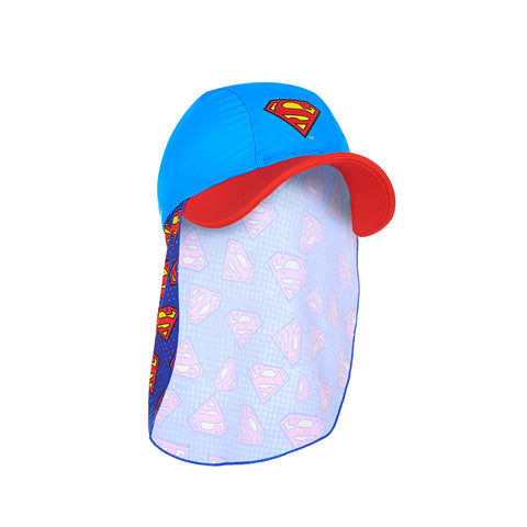 Superman Sun Hat