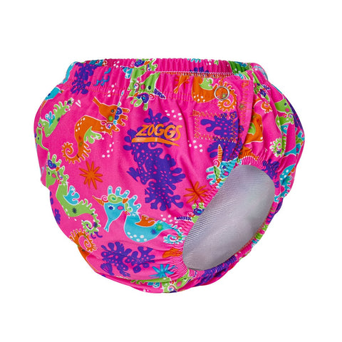 Adjustable Swim Nappy