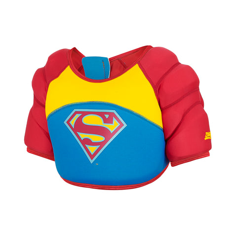 Superman Water Wings Vest