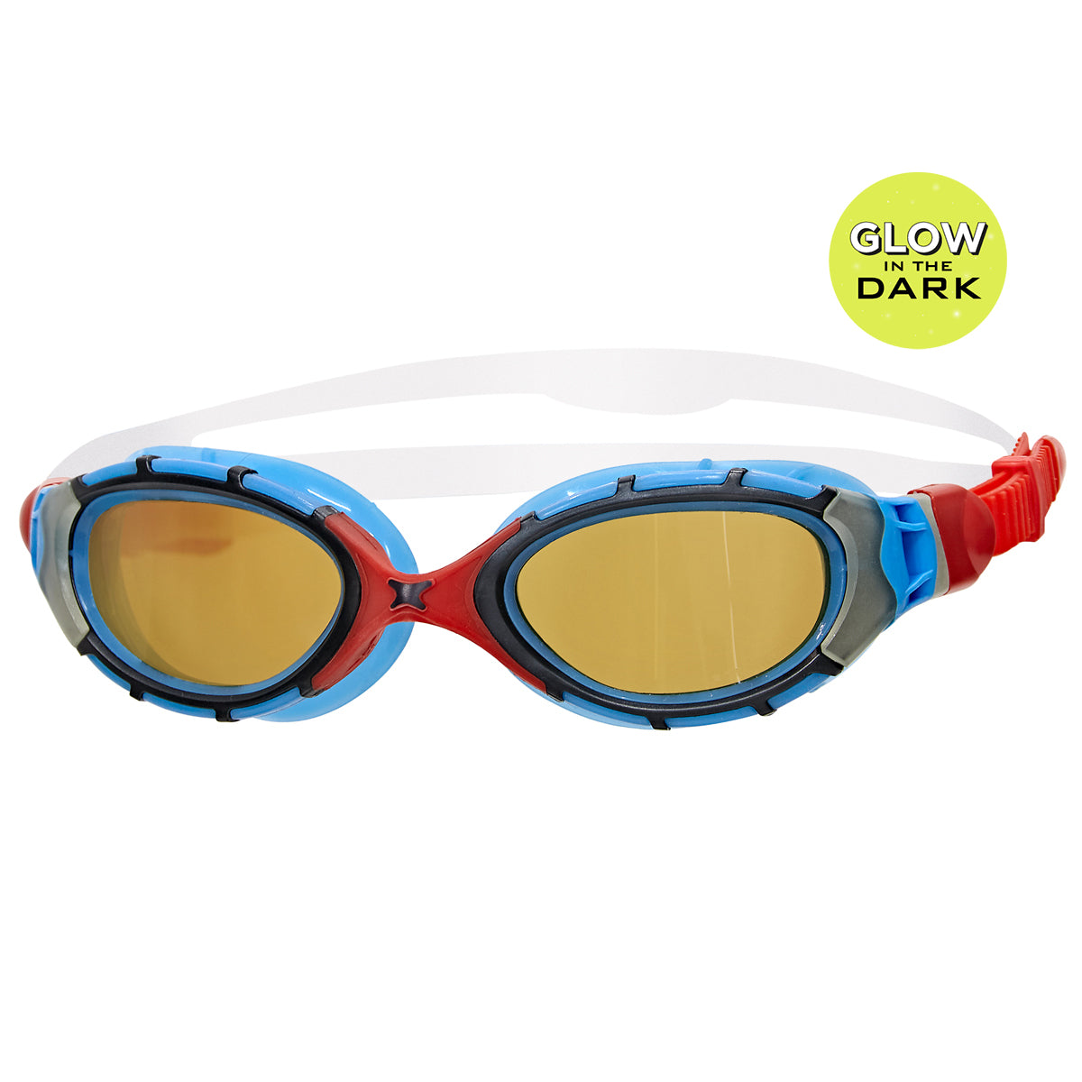 Ocean Walker Predator Flex Polarized Ultra Goggles