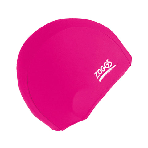 Deluxe Stretch Cap Pink