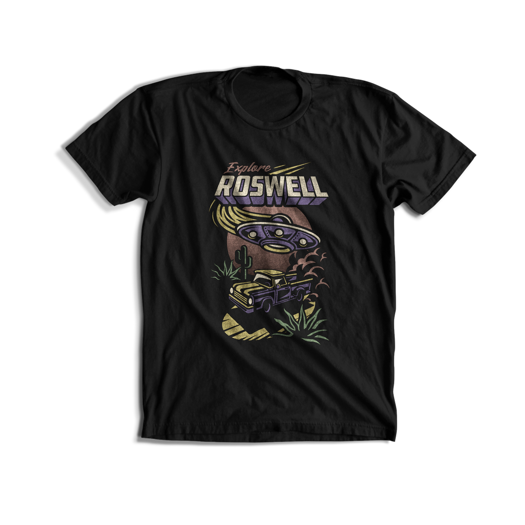 Roswell Tee