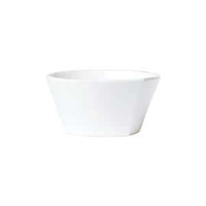 Melamine White Serving Bowl - Wilson Lee