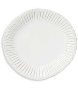 Incanto Stone Striped Dinner Plate - Wilson Lee