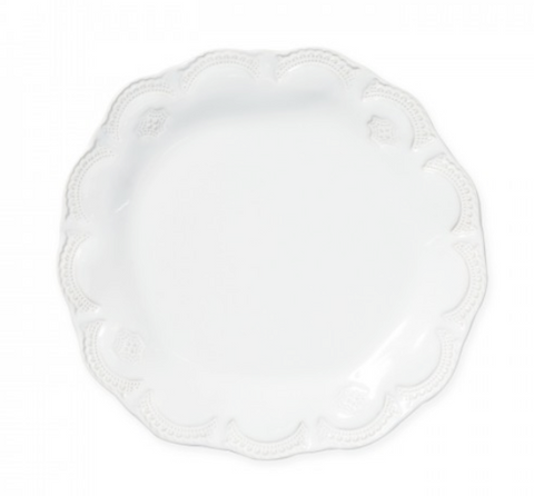 Incanto Stone Lace Salad Plate - Wilson Lee