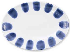 Santorini Dot Small Oval - Wilson Lee