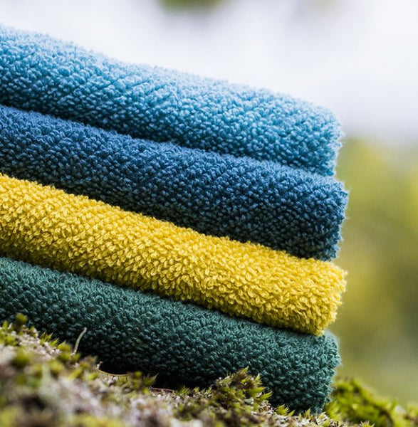Twill Hand Towels - Wilson Lee