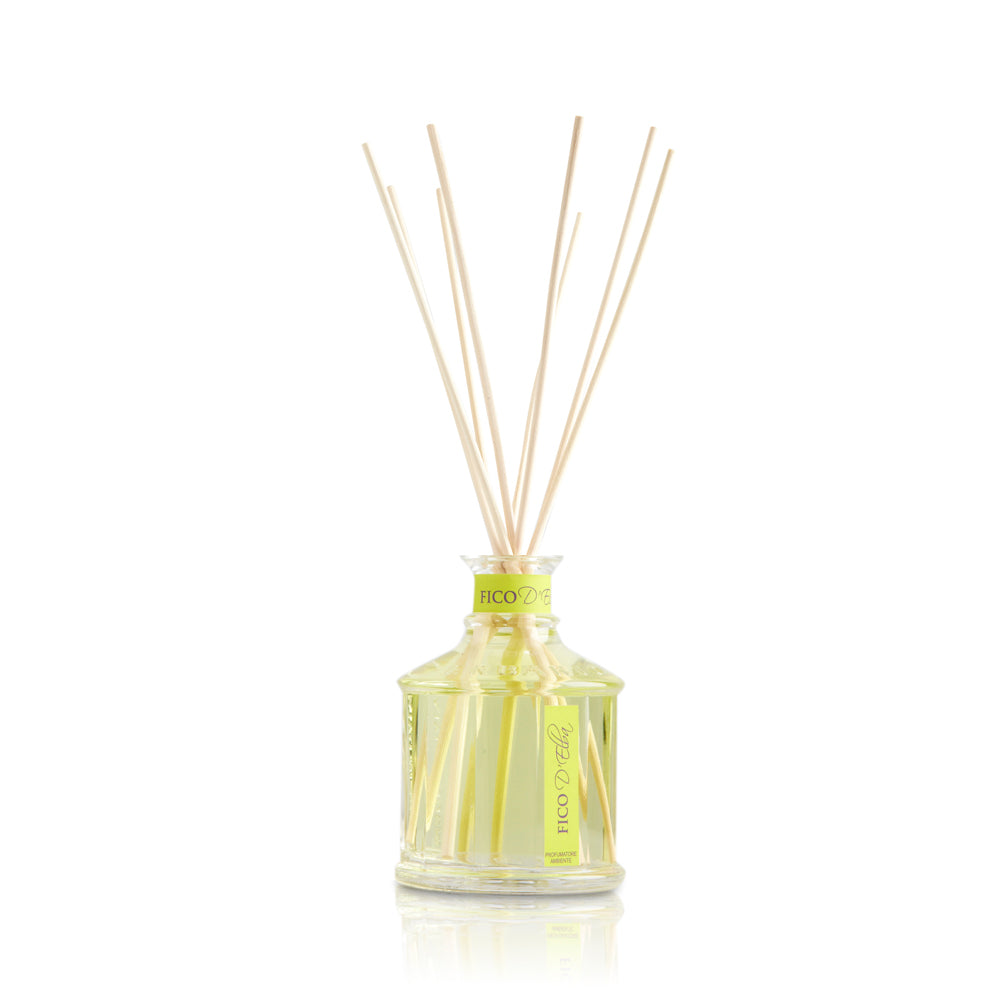 Fico D'Elba - Elba's Fig Luxury Home Fragrance Diffuser 100mL - Wilson Lee