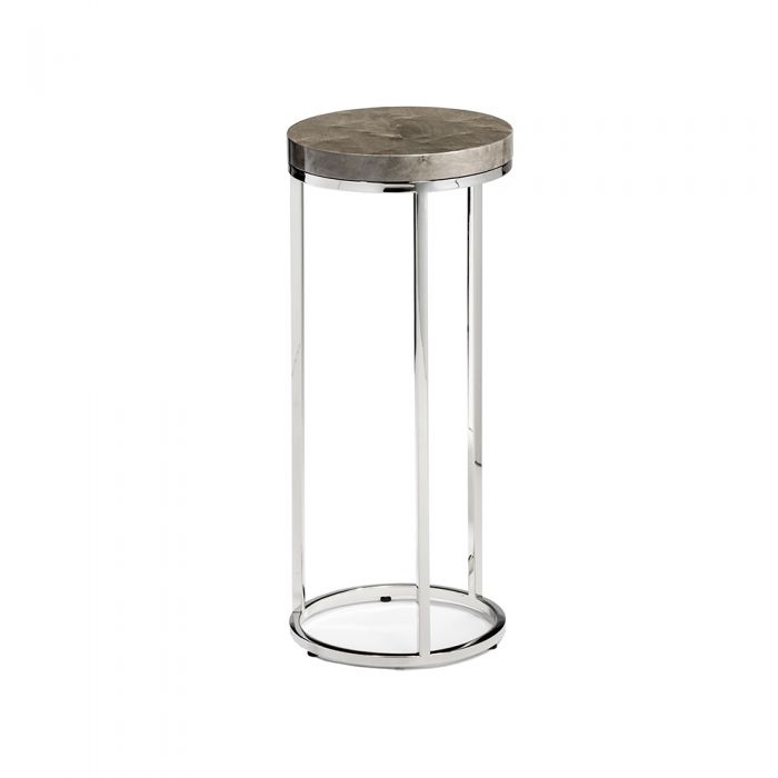Elijah Round Drink Table - Wilson Lee