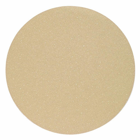 Gem Gold Round Placemat (Set of 4) - Wilson Lee