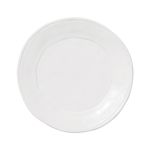 Fresh White Dinner Plate - Wilson Lee