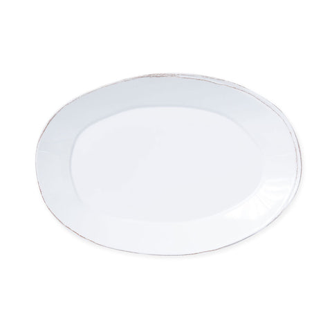Lastra Oval Tray - Wilson Lee