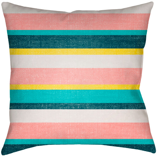 Lolita Summer Pillow - Wilson Lee
