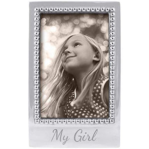 """My Girl"" Vertical 4x6 Frame - Wilson Lee"