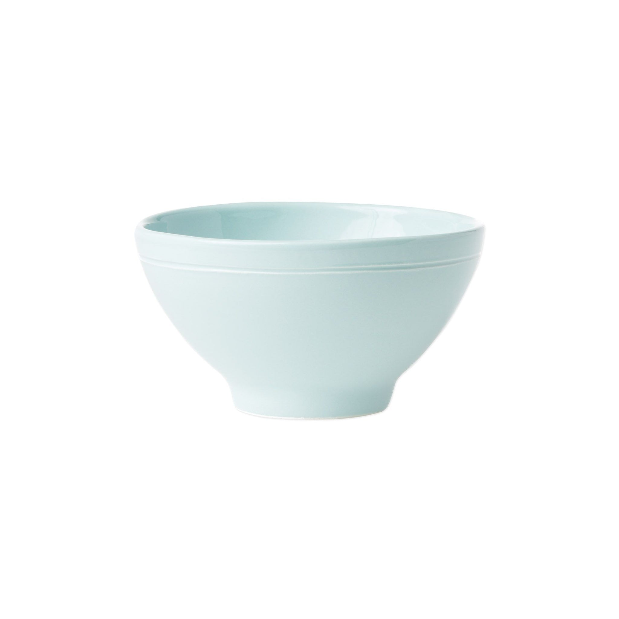 Fresh Cereal Bowl Aqua - Wilson Lee
