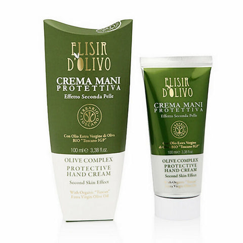 Olive Oil Complex Hand Cream 150mL - Wilson Lee