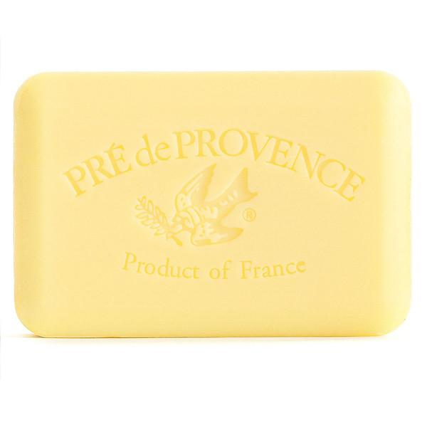 Freesia Luxury Soap Bar (250g) - Wilson Lee