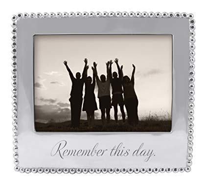 """Remember This Day"" 5x7 Frame - Wilson Lee"