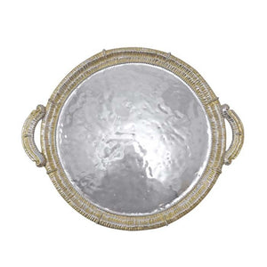 Revillion Round Tray - Wilson Lee