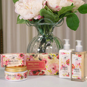 Rose de Mai 5-Piece Gift Set - Wilson Lee