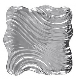 Waves Rectangle Platter - Wilson Lee