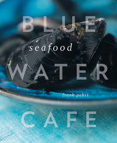BLUE WATER CAFE: SEAFOOD