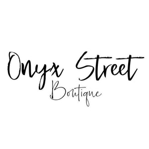 Onyx Street Boutique