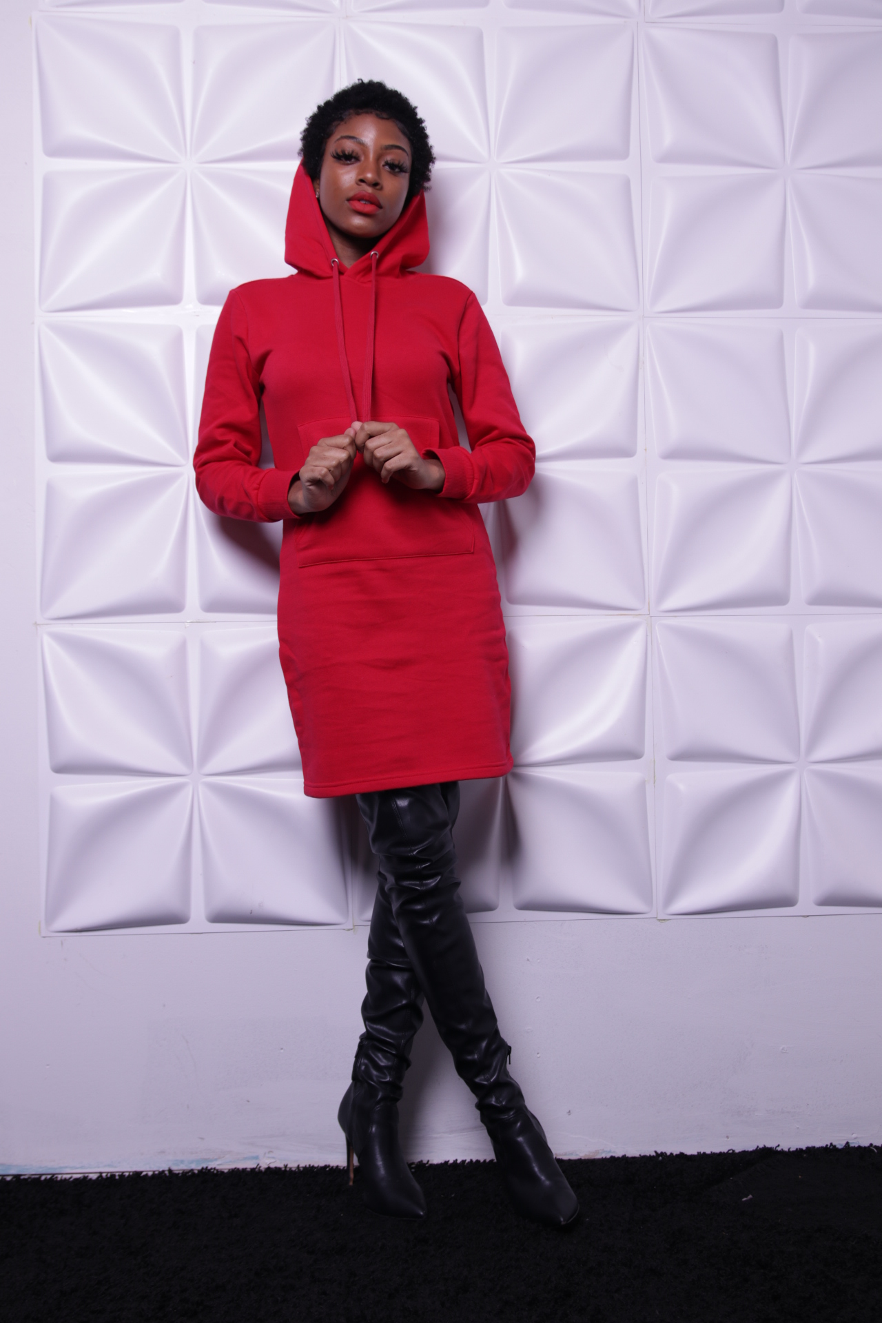 Red Riding - Onyx Street Boutique