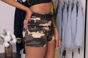 Open image in slideshow, Army of One - Onyx Street Boutique