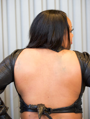 Excuse My Backside - Onyx Street Boutique