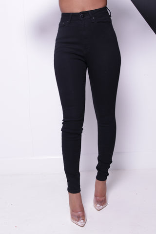 Onyx Jeans - Onyx Street Boutique