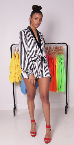 Power Suit - Onyx Street Boutique