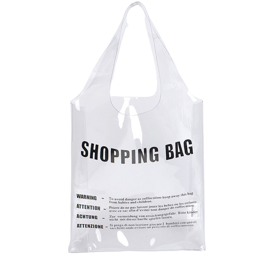 Shopping Bag - Onyx Street Boutique
