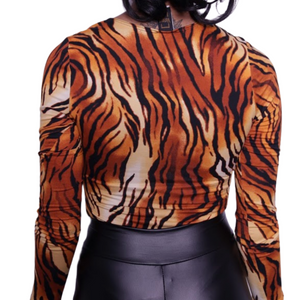 Cougar - Onyx Street Boutique