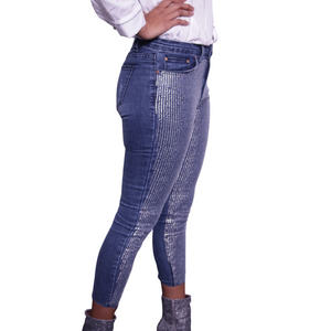 Diamond Princess Denim - Onyx Street Boutique