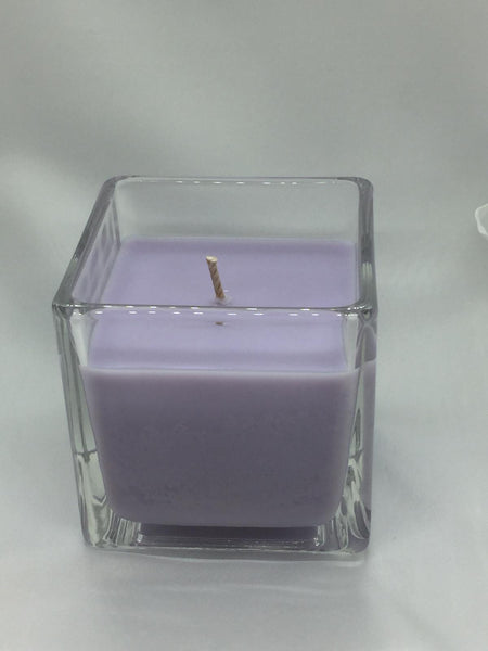 Classic French lavender - Kasey's Luxury candles