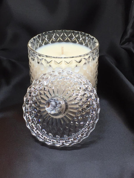 Fairy Dust - Kasey's Luxury candles