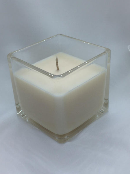 Classic French Vanilla - Kasey's Luxury candles