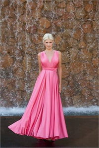 Goddess By Nature Signature Ballgown - Made To Order