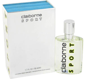 Claiborne Sport for men cologne Fragrance for Groom and Groomsmen Wedding Scent