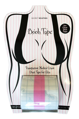 Boob Tape will hold you in place under any convertible wrap dress for bridesmaids and formals