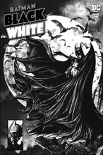 Load image into Gallery viewer, BATMAN: BLACK AND WHITE #1 SUAYAN EXCLUSIVE