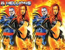 Load image into Gallery viewer, HELLIONS #3 MAYHEW EXCLUSIVE