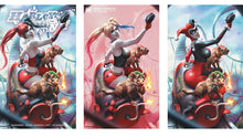 Load image into Gallery viewer, HARLEY QUINN #75 KENDRICK LIM EXCLUSIVE