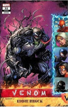 Load image into Gallery viewer, VENOM #32 / VENOM #33 KIRKHAM EXCLUSIVE
